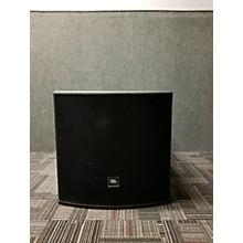 JBL ABS6118 SUBWOOFER Unpowered Speaker