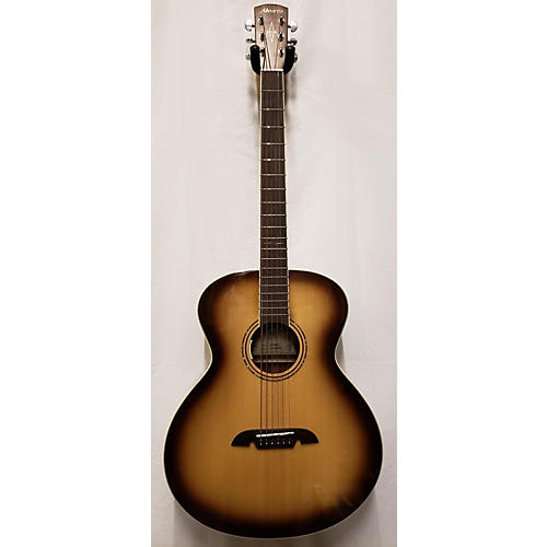 Alvarez ABT60E Artist Series Baritone Acoustic Electric Guitar
