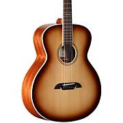 ABT610E Baritone Acoustic-Electric Guitar Shadow Burst