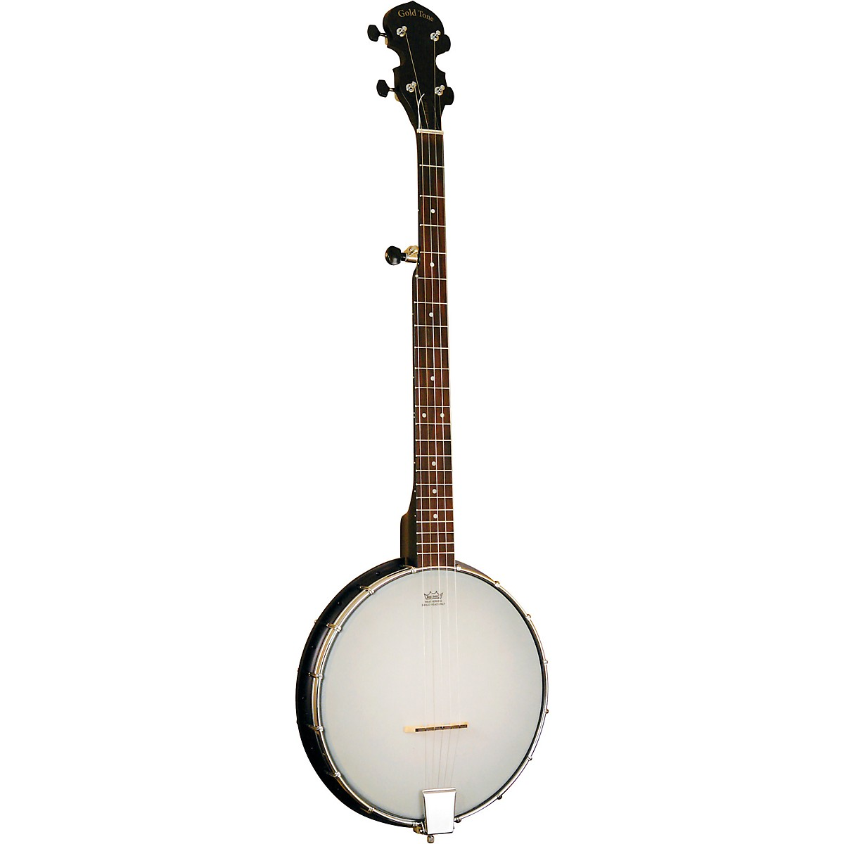Gold Tone AC-1 Left-Handed Composite Open Back 5-String Banjo