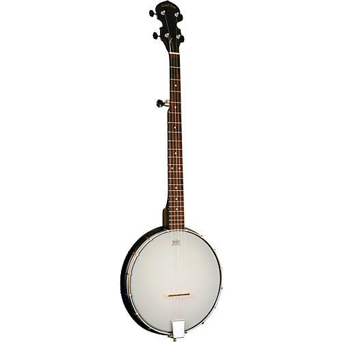 Gold Tone AC-1 Left-Handed Composite Open Back 5-String Banjo