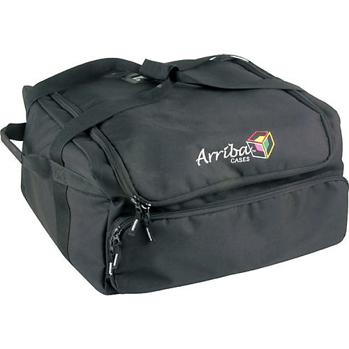 Arriba Cases AC-145 Padded Lighting Bag