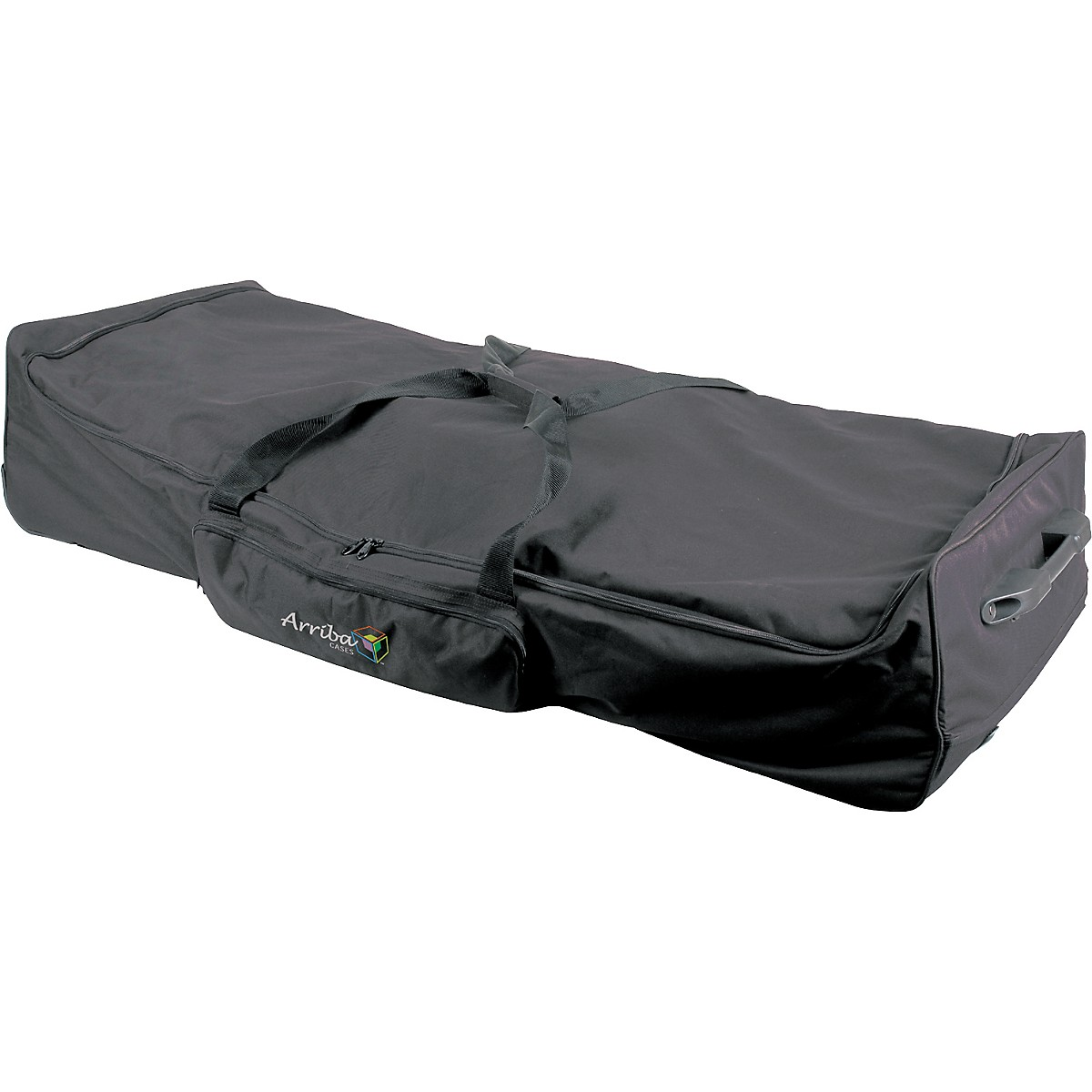 Arriba Cases AC-152 All-In-One Padded PAR Can/Tripod Case