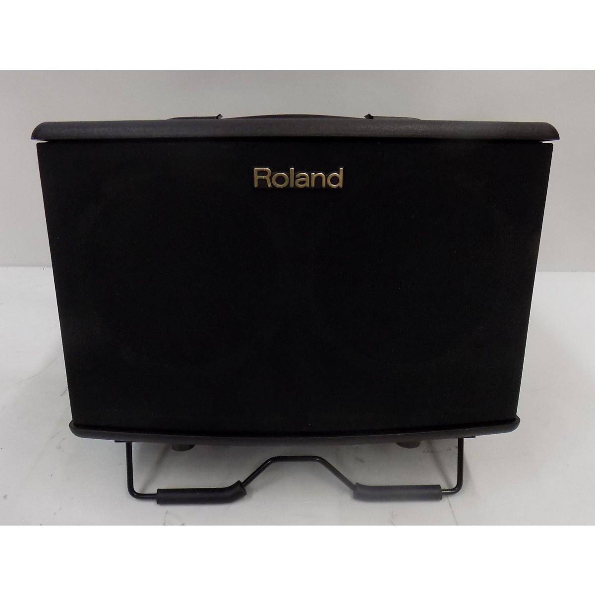 Roland AC-40 Acoustic Guitar Combo Amp
