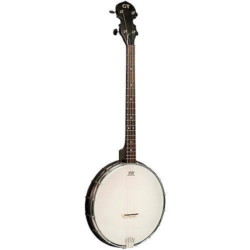 Gold Tone AC-4IT Left-Handed Composite 4-String Openback Irish Tenor Banjo