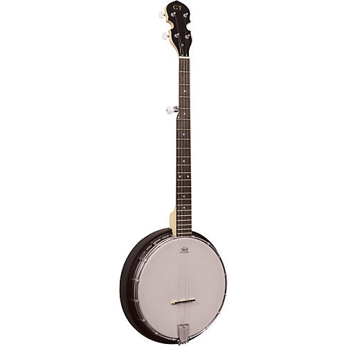 Gold Tone AC-5 Left-Handed Composite Resonator 5-String Banjo