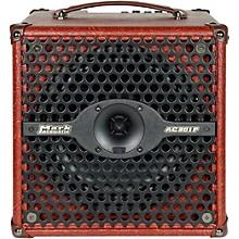 DV Mark AC 801P 60W 1x8 Acoustic Combo Guitar Amplifier Level 1