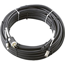 Rapco Horizon AC-Audio Composit Cable for Powered Speakers