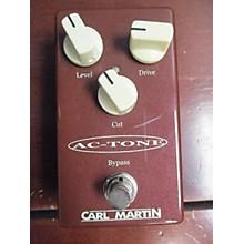 Carl Martin AC-Tone Dual Overdrive Effect Pedal