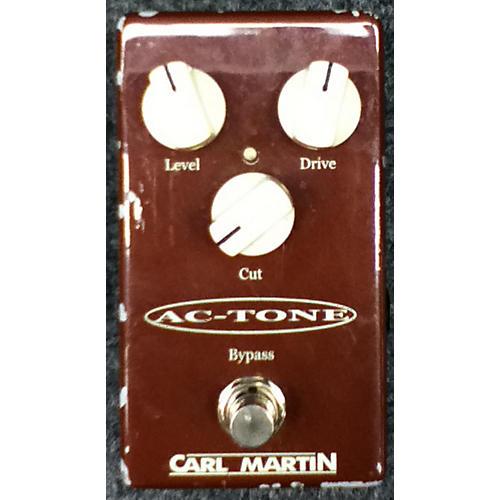 Carl Martin AC-Tone Effect Pedal