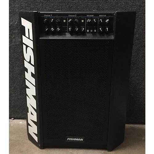 Fishman AC0-amp Acoustic Guitar Combo Amp