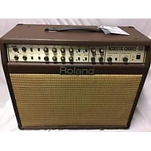 Roland AC100 Acoustic Guitar Combo Amp