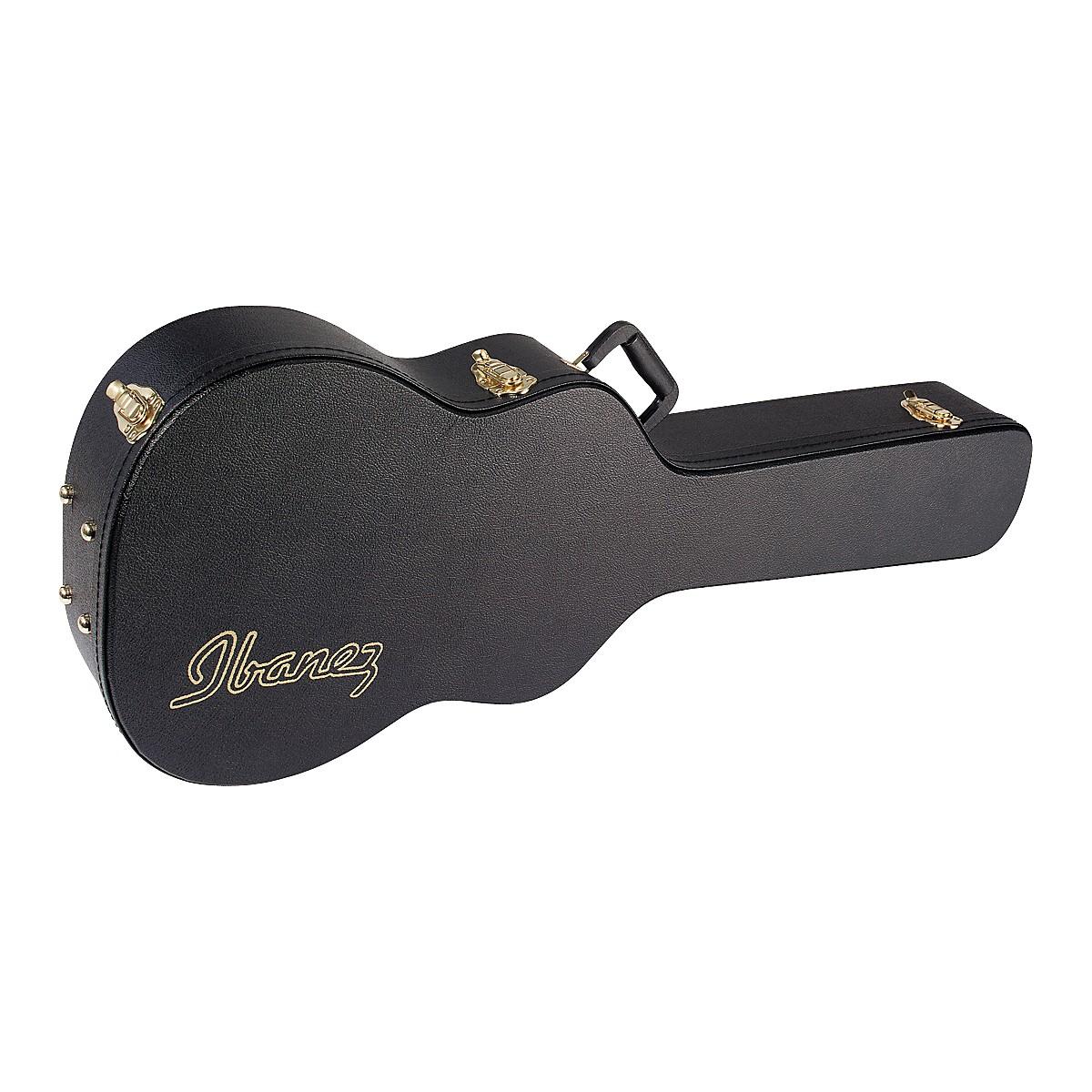 Ibanez AC100C Classical Guitar Hardshell Case