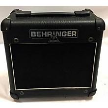 Behringer AC108 VINTAGER Guitar Combo Amp
