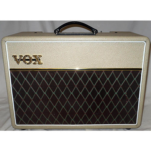 used vox ac10c1 100w tube guitar combo amp guitar center. Black Bedroom Furniture Sets. Home Design Ideas