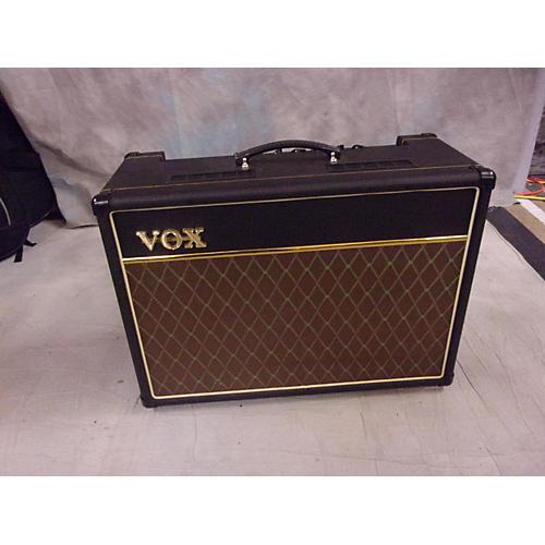 Vox AC115CC1 Tube Guitar Combo Amp
