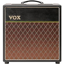 Vox AC15 60th Anniversary 15W 1x12 Hand-Wired Tube Combo Amp