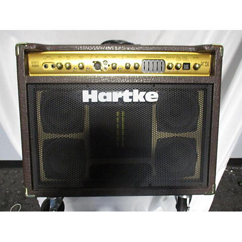 Hartke AC150 Acoustic Guitar Combo Amp