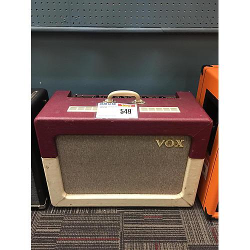 Vox AC15C-TV Guitar Power Amp