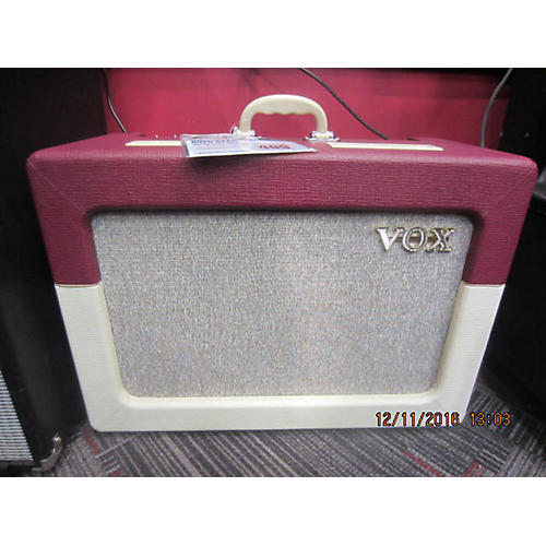 Vox AC15C1 Limited 15W 1x12 Tube Guitar Combo Amp
