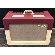 Vox AC15C1TV Red & Cream Tube Guitar Combo Amp
