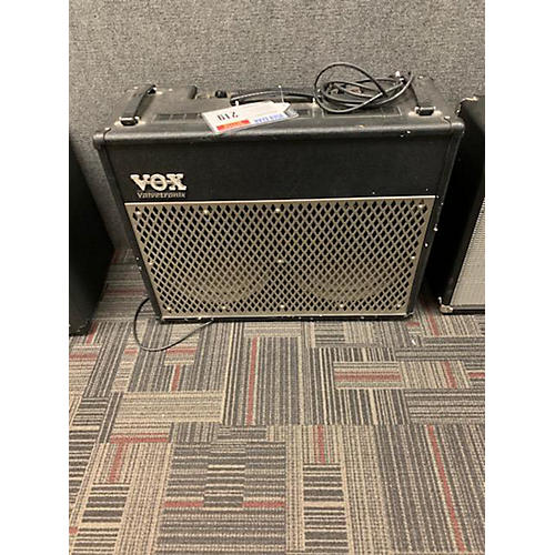 used vox ac15c2 2x12 15w tube guitar combo amp guitar center. Black Bedroom Furniture Sets. Home Design Ideas