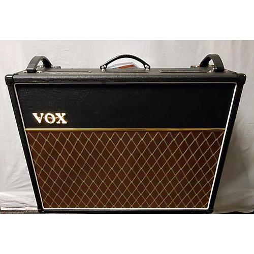 used vox ac15c2 2x12 15w tube guitar combo amp guitar center. Black Bedroom Furniture Sets. Home Design Ideas