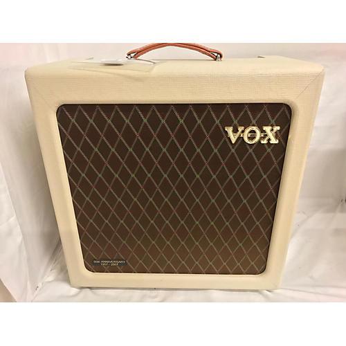 Vox AC15H1TV 1x12 15W Handwired Tube Guitar Combo Amp