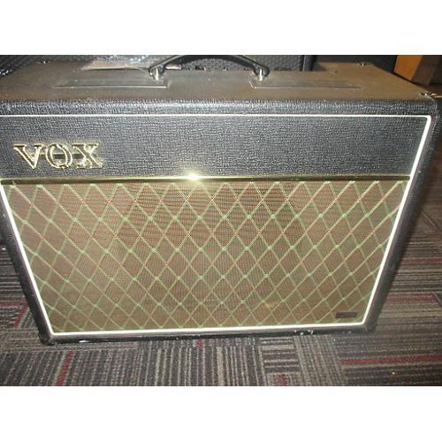 Vox AC15VR Valve Reactor Guitar Combo Amp