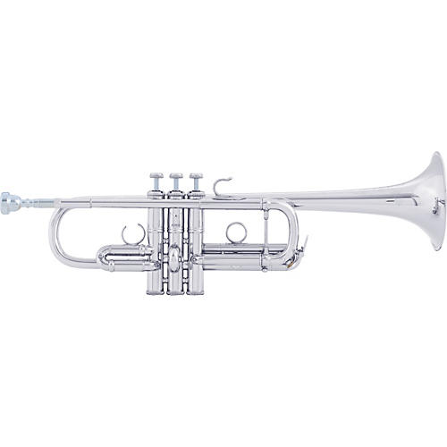 Bach AC190 Stradivarius Artisan Series C Trumpet