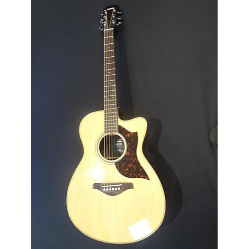 Yamaha AC1R Acoustic Electric Guitar
