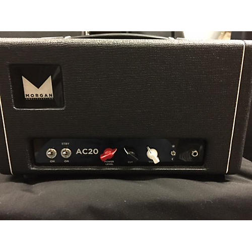 Morgan Amplification AC20 Tube Guitar Amp Head