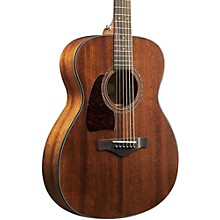 Ibanez AC240LOPN Artwood Grand Concert Left-Handed Acoustic Guitar