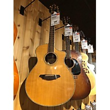 Breedlove AC25 Acoustic Electric Guitar