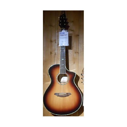 Breedlove AC25/ SF Plus Acoustic Electric Guitar