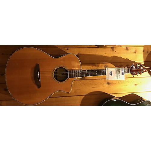 Breedlove AC25 SR PLUS Acoustic Electric Guitar