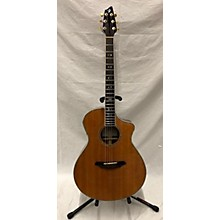 Breedlove AC25/SR Plus Acoustic Electric Guitar
