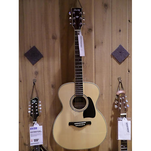 Ibanez AC300 NT Acoustic Guitar