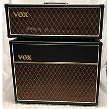 Vox AC30CH Guitar Stack