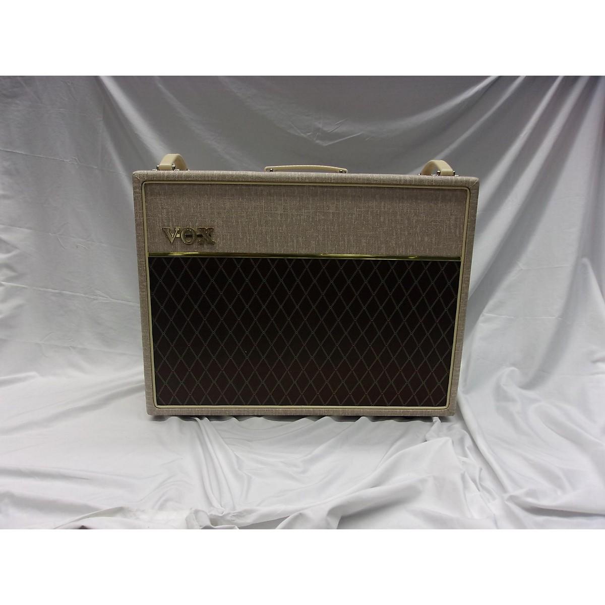 Vox AC30HW2X 2x12 30W Handwired Tube Guitar Combo Amp