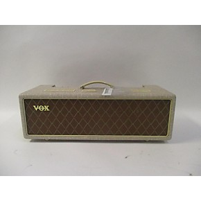 used vox ac30hwhd 30w handwired tube guitar amp head guitar center. Black Bedroom Furniture Sets. Home Design Ideas