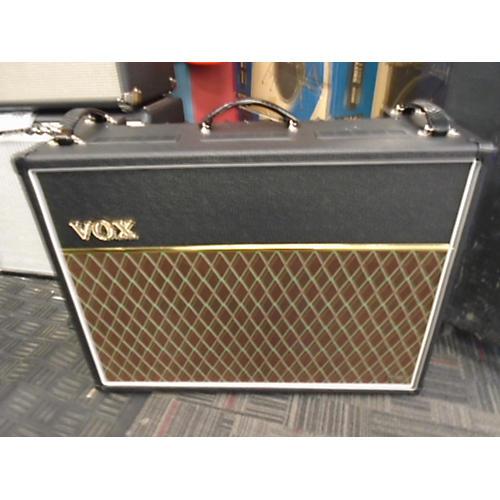 Vox AC30VR Valve Reactor 2x12 30W Tube Guitar Combo Amp