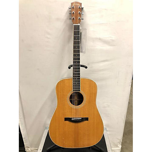 Eastman AC320 Acoustic Guitar