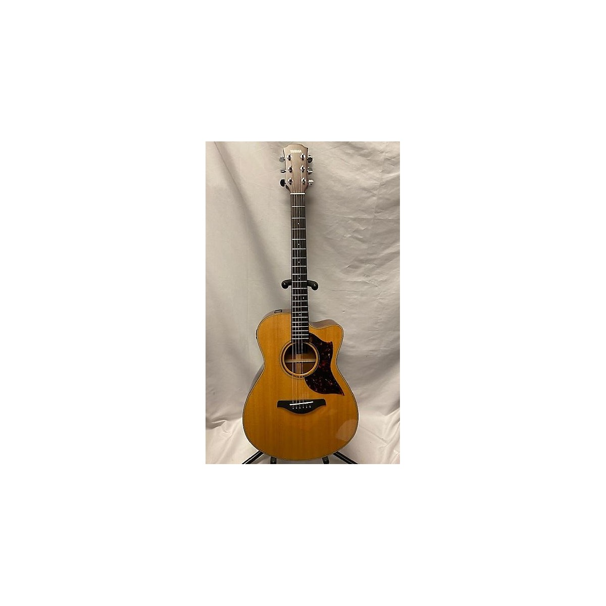 Yamaha AC3M Acoustic Electric Guitar
