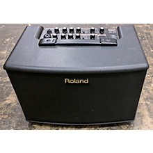 Roland AC40 Battery Powered Amp
