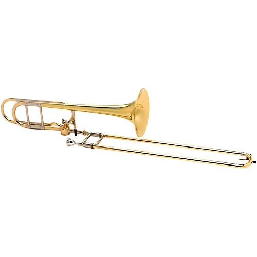 Antoine Courtois Paris AC420BH Creation Series New Yorker F-Attachment Trombone