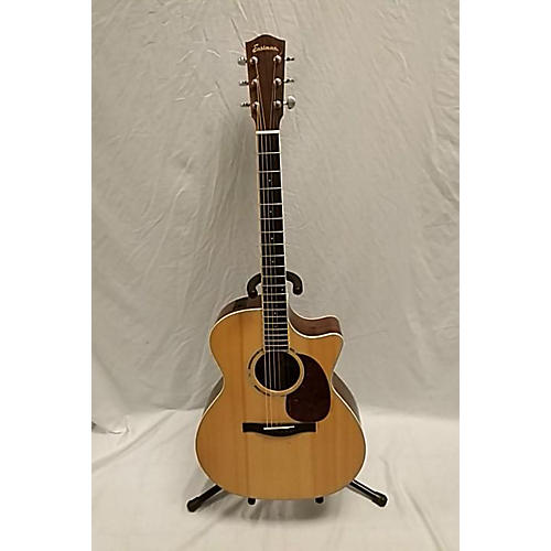 Eastman AC422CE Acoustic Electric Guitar