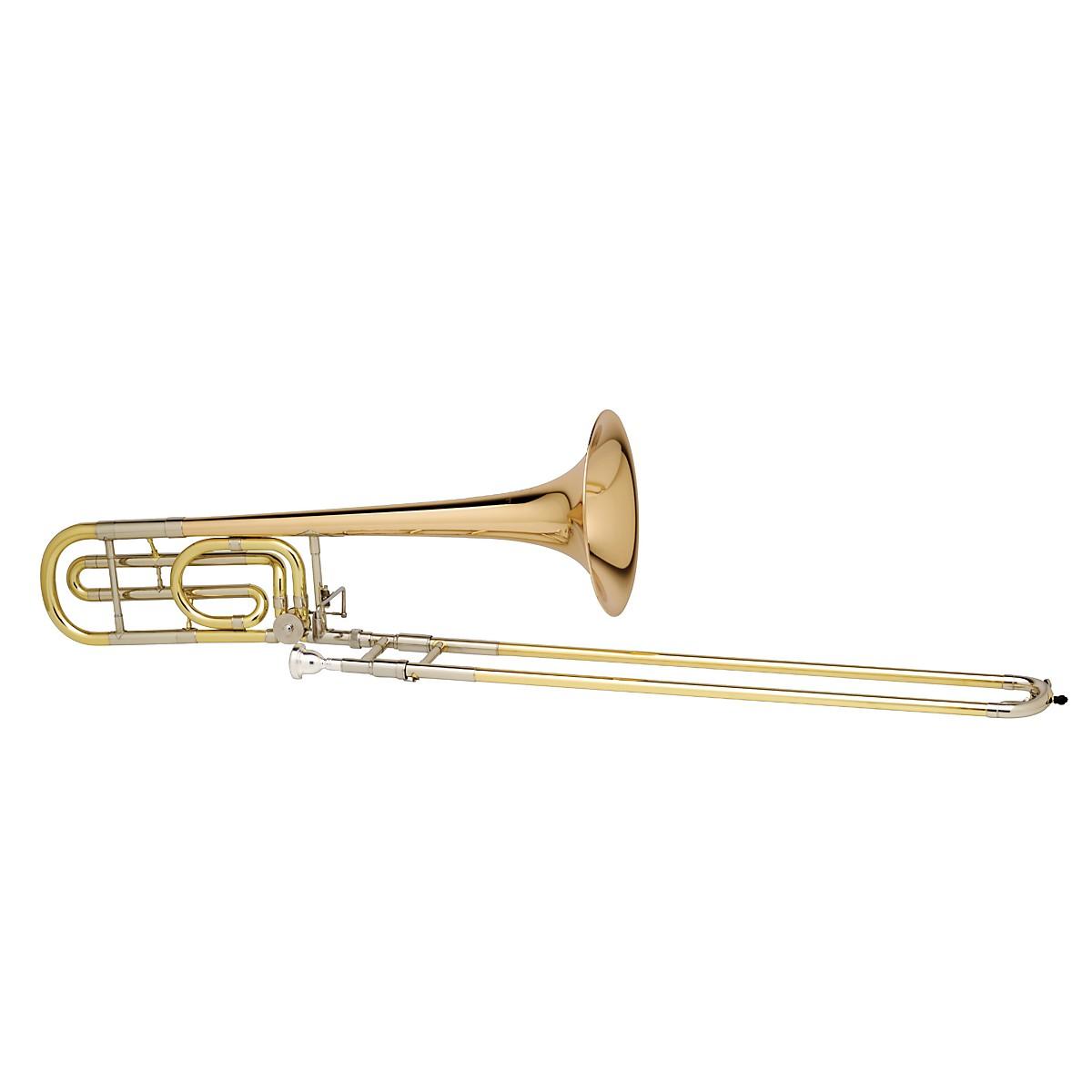 Antoine Courtois Paris AC440BR Legend Series F Attachment Trombone