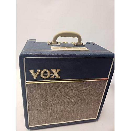 used vox ac4c1 bl tube guitar combo amp guitar center. Black Bedroom Furniture Sets. Home Design Ideas
