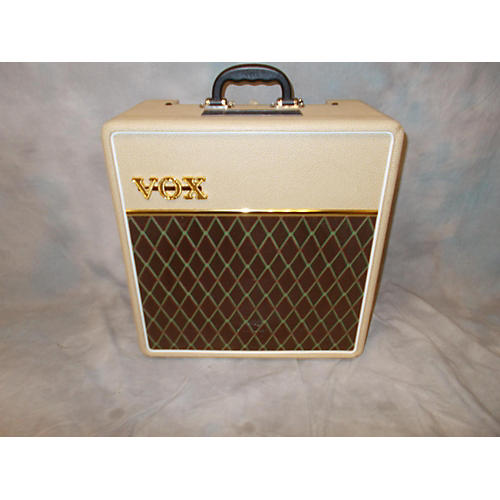 Vox AC4C1 LIMITED EDITION Tube Guitar Combo Amp